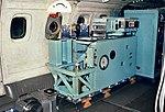 High Speed Interferometer (HSI) test flight on Concorde in June 1973. 325-1018ac.jpg