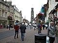 High Street, Ayr - geograph.org.uk - 557038.jpg