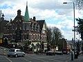 Highgate Hill, N19 - geograph.org.uk - 370070.jpg