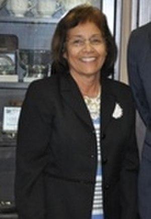 President of the Marshall Islands - Image: Hilda Heine portrait
