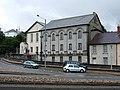 Hill Park Baptist chapel - geograph.org.uk - 501583.jpg
