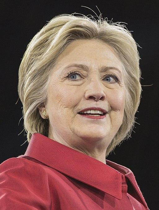 Hillary Clinton AIPAC 2016 Speech (cropped)