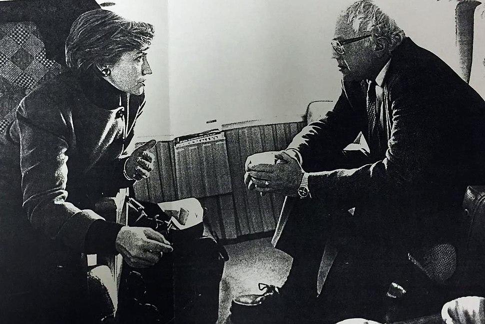 Hillary Clinton and Bernie Sanders 1993 (1)