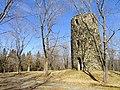 Hillcrest Cemetery (Grafton State Hospital Memorial Cemetery) - Shrewsbury, MA - DSC04475.JPG
