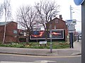 Hillsborough Place and Holme Lane Junction, Hillsborough, Sheffield - geograph.org.uk - 1654662.jpg