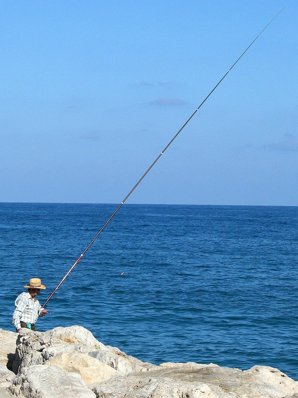 Hobby fishing1