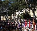 Holy week in Malaga.JPG