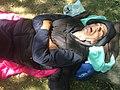 Homeless 9 Allan Warren.JPG