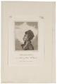 Homo sapiens - Aboriginal, Australië - 1700-1880 - Print - Iconographia Zoologica - Special Collections University of Amsterdam - UBA01 IZ19500019.tif