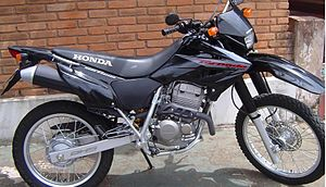 Honda Xr 250 Tornado Wikipédia A Enciclopédia Livre