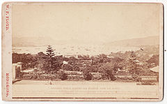 Hong Kong CDV-Hongkong Public Gardens and Harbour, from the Albany by W.P. Floyd.JPG