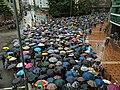 Hong Kong protests - Tsuen Wan March - 20190825 - IMG 20190825 154625.jpg