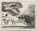 Honoré Daumier - The danger of wearing hoop-skirts… - Google Art Project.jpg
