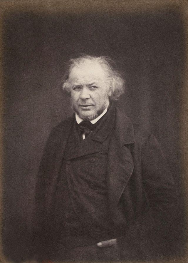 Αποτέλεσμα εικόνας για Ονορέ Ντωμιέ - Βικιπαίδεια