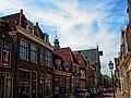 Hoorn - Grote Oost - View WSW II.jpg