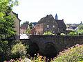 Hornbach Lauerbrücke.JPG