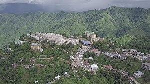 Zoram Medical College - Wikipedia