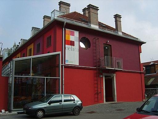 Hostel Celica - converted prison (1621615934)