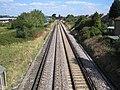 Hounslow to Isleworth railway line - geograph.org.uk - 236080.jpg