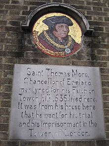 Thomas More Wikiquote