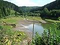 Hrinova - priehrada - panoramio.jpg