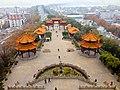 Hubu Alley, Wuchang, Wuhan, Hubei, China, 430000 - panoramio (15).jpg