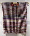 Huipil, Tz'utujil Maya, Santiago Atitlan, mid 20th century, cotton and synthetic - Textile Museum of Canada - DSC01223.JPG