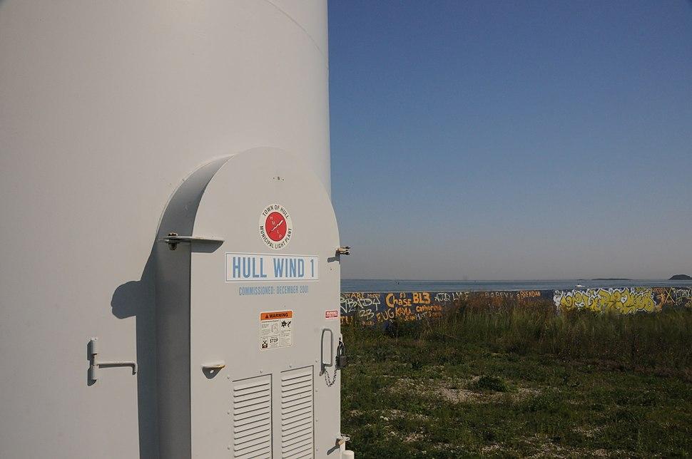Hull 1 wind turbine 2842389934 7ab629b19b o