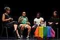 Human Rights Conference at Stockholm Pride 2018 Closing Session 03.jpg