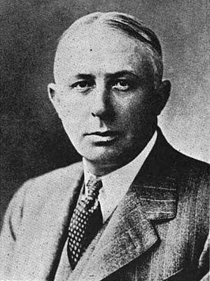 Huntley N. Spaulding