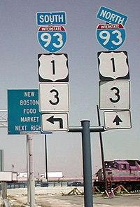 Massachusetts State Highway System Wikipedia