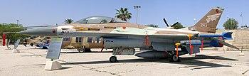 IAF-F-16A-243-by-Zachi-Evenor