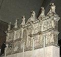 IMG 6165 - MI - Sant'Eustorgio - Paliotto d'altare - Foto Giovanni Dall'Orto - 1-Mar-2007.jpg
