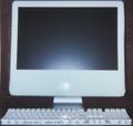 IMac G5 20pouces-2Ghz-mai 2005 face.png