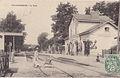 INCONNU - VILLECRESNES - La Gare.jpg