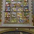INTERIEUR, GLAS IN LOODRAAM ( H.KOCKEN ), DETAIL - Zieuwent - 20287329 - RCE.jpg