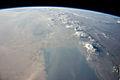 ISS-40 Persian Gulf dust storm.jpg
