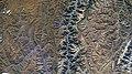 ISS-63 Hengduan Mountains, China.jpg