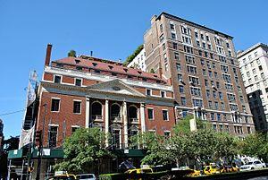 Colony Club - Second Colony Club House, NYC
