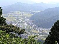 Ichijima fukan Tamba Hyogo P9019204.jpg