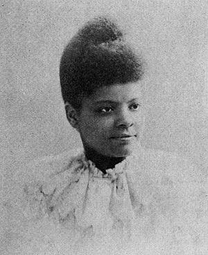 Ida B. Wells Barnett