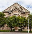 Iglesia Estonia Evangélica Luterana, Tallinn, Estonia, 2012-08-05, DD 01.JPG