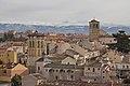 Iglesia de San Justo de Segovia y alrededores.jpg