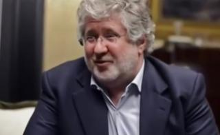 Ihor Kolomoyskyi Ukrainian businessperson