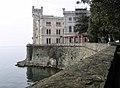 Il Castello di Miramare - panoramio (6).jpg