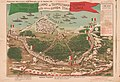 Il tricolore Italiano in Tripolitania e Cirenacia - diario illustrato della guerra Italo-Turca . LOC 2017589624.jpg