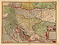 Illyricum Ortelius Sambucus Hirschvogel 1588.jpg