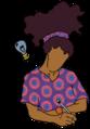 Ilustration of a woman seeking inspiration.png