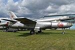 Ilyushin IL-28 '04 red' (38793709164).jpg