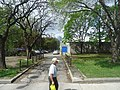 Images taken out a west facing window of TTC bus traveling southbound on Sherbourne, 2015 05 12 (79).JPG - panoramio.jpg